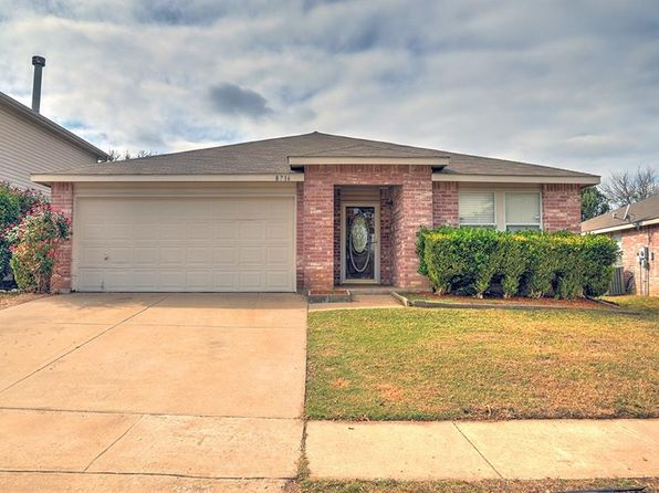4 bed 2 bath Single Family at 8716 Stonebriar Ln Fort Worth, TX, 76123 is for sale at 194k - 1 of 20