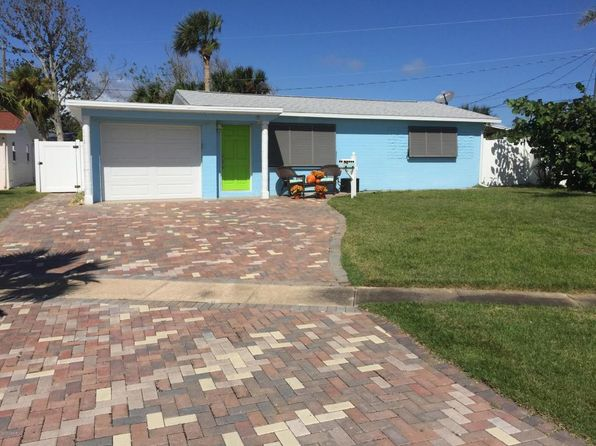 2 bed 1 bath Single Family at 65 Seabreeze Dr Ormond Beach, FL, 32176 is for sale at 235k - 1 of 32
