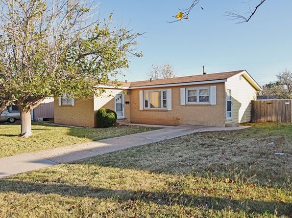 3 bed 1 bath Single Family at 404 E 42nd St Odessa, TX, 79762 is for sale at 88k - 1 of 23