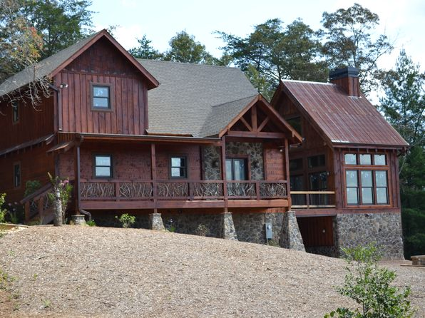3 bed 4 bath Single Family at 961 Cutcane Rd Mineral Bluff, GA, 30559 is for sale at 629k - 1 of 49