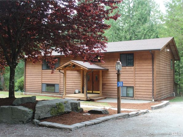 3 bed 3 bath Single Family at 3418 Deer Trails Ln Bow, WA, 98232 is for sale at 485k - 1 of 25