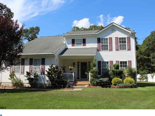 4 bed 3 bath Single Family at 619 8th Ave Galloway, NJ, 08205 is for sale at 200k - 1 of 2