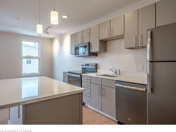 1 bed 1 bath Condo at 65 Munjoy St Portland, ME, 04101 is for sale at 285k - 1 of 29