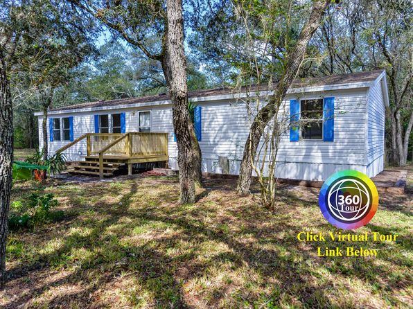 4 bed 2 bath Mobile / Manufactured at 14831 LITTLE RANCH RD SPRING HILL, FL, 34610 is for sale at 115k - 1 of 39