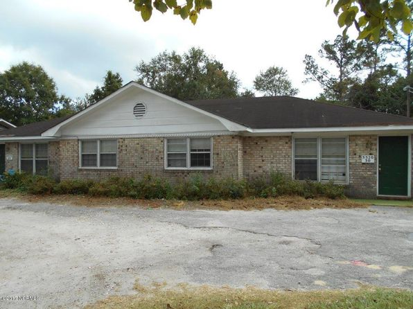 4 bed 2 bath Single Family at 5520 Bavarian Ln Wilmington, NC, 28405 is for sale at 139k - 1 of 7
