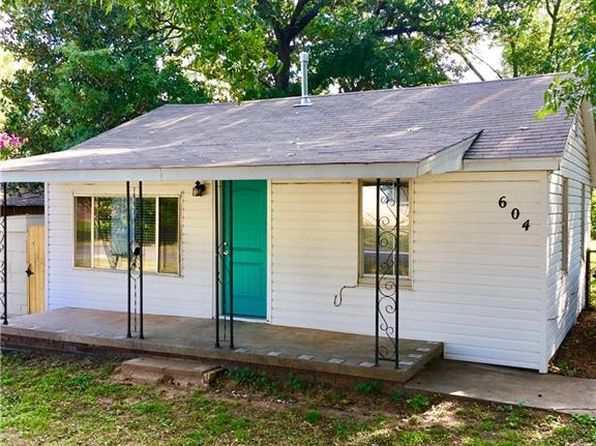 2 bed 1 bath Single Family at 604 S Marion Ave Midwest City, OK, 73130 is for sale at 67k - 1 of 8