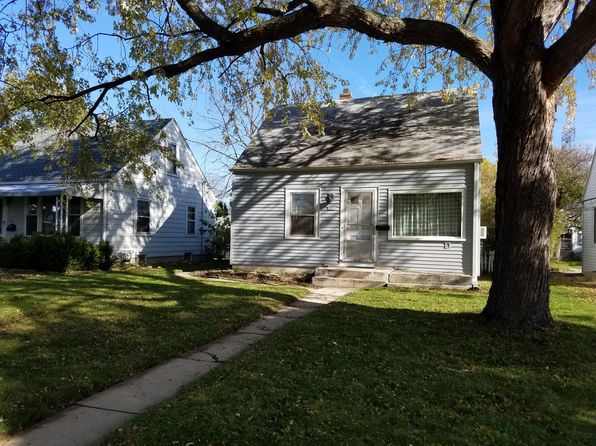 2 bed 1 bath Single Family at 1000 S 114th St West Allis, WI, 53214 is for sale at 65k - 1 of 14