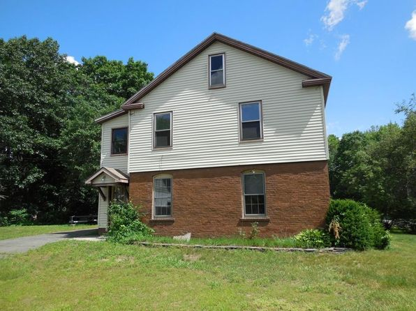 4 bed 2 bath Multi Family at 41 Prospect St Hatfield, MA, 01038 is for sale at 185k - 1 of 8