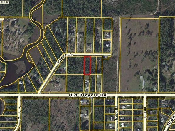 null bed null bath Vacant Land at 0000 Wildwood Panama City, FL, 32404 is for sale at 25k - 1 of 4