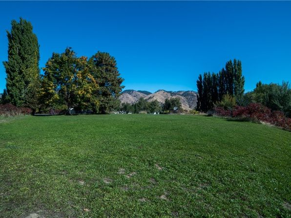 null bed null bath Vacant Land at 6055 HAZEL PL CASHMERE, WA, 98815 is for sale at 110k - 1 of 4