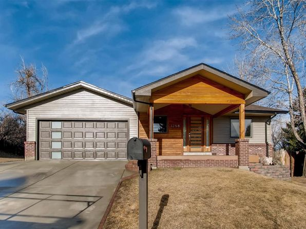 4 bed 2 bath Single Family at 1258 S Yank Ct Lakewood, CO, 80228 is for sale at 535k - 1 of 28