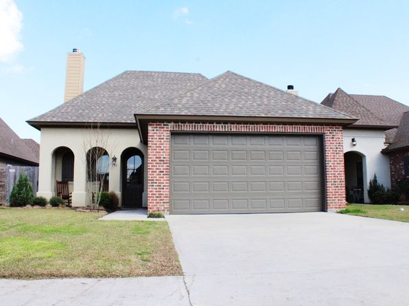 3 bed 2 bath Single Family at 110 Canton Ct Youngsville, LA, 70592 is for sale at 195k - 1 of 52