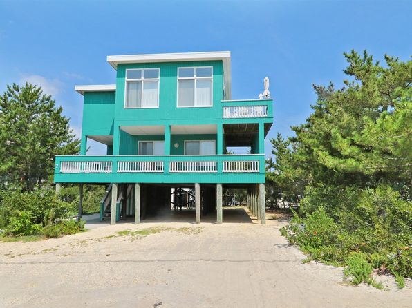 4 bed 3 bath Single Family at 7 68th St Harvey Cedars, NJ, 08008 is for sale at 1.10m - 1 of 27