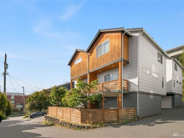 2 bed 2 bath Single Family at 4020 Pasadena Pl NE Seattle, WA, 98105 is for sale at 550k - 1 of 15