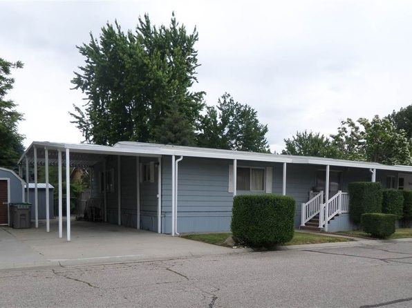 2 bed 2 bath Mobile / Manufactured at 7178 Garden Glen Ln Boise, ID, 83714 is for sale at 35k - 1 of 21