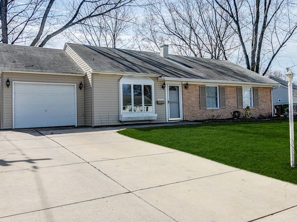 3 bed 2 bath Single Family at 10153 Hyacinth Dr Orland Park, IL, 60462 is for sale at 230k - 1 of 27