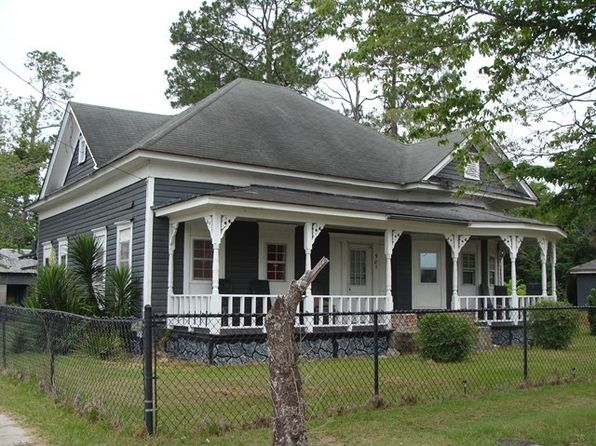 5 bed 2 bath Single Family at 501 1st St NW Moultrie, GA, 31768 is for sale at 55k - google static map