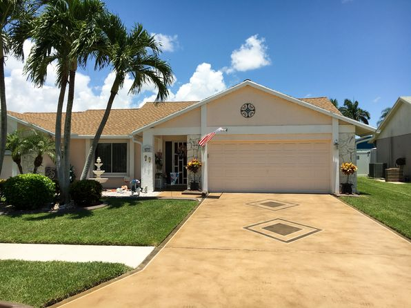 3 bed 2 bath Single Family at 6333 Bengal Cir Boynton Beach, FL, 33437 is for sale at 339k - 1 of 8