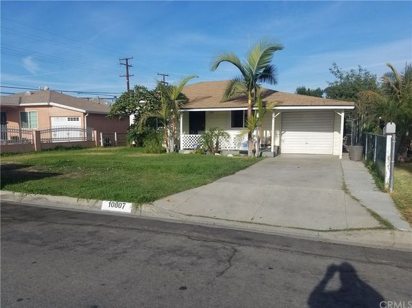 3 bed 2 bath Single Family at 10807 Bexley Dr Whittier, CA, 90606 is for sale at 445k - 1 of 2