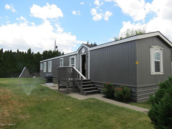 2 bed 2 bath Mobile / Manufactured at 500 Hull Rd Selah, WA, 98942 is for sale at 24k - 1 of 10