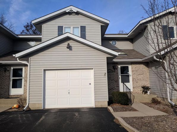 2 bed 2 bath Condo at 217 S 7th St Waterford, WI, 53185 is for sale at 123k - 1 of 11