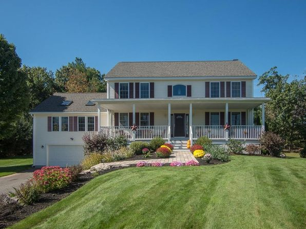 4 bed 3 bath Single Family at 205 Legate Hill Rd Leominster, MA, 01453 is for sale at 430k - 1 of 60