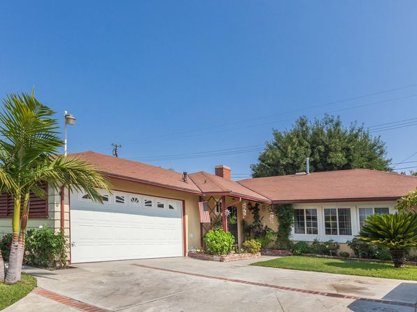 4 bed 2 bath Single Family at 16619 Pocono St La Puente, CA, 91744 is for sale at 480k - 1 of 5