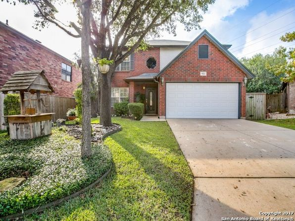 3 bed 3 bath Single Family at 9526 Silver Pond San Antonio, TX, 78254 is for sale at 200k - 1 of 25