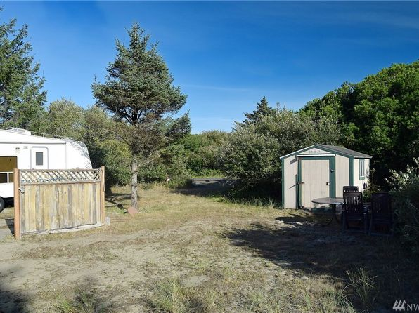 null bed null bath Vacant Land at 304 N RAZOR CLAM DR SW Ocean Shores, WA, 98569 is for sale at 40k - 1 of 6