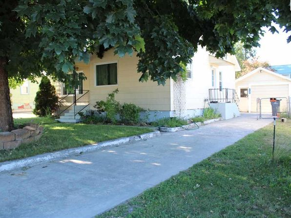 3 bed 1 bath Single Family at 293 E JACKSON AVE PRIEST RIVER, ID, 83856 is for sale at 110k - 1 of 12