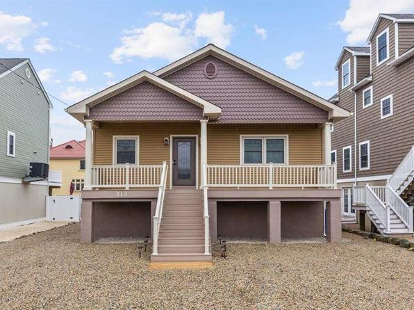 3 bed 2 bath Single Family at 213 7th Ave Seaside Heights, NJ, 08751 is for sale at 520k - 1 of 30