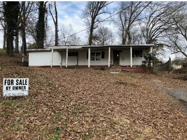 3 bed 1 bath Mobile / Manufactured at 150 Blackwell St Ball Ground, GA, 30107 is for sale at 69k - google static map