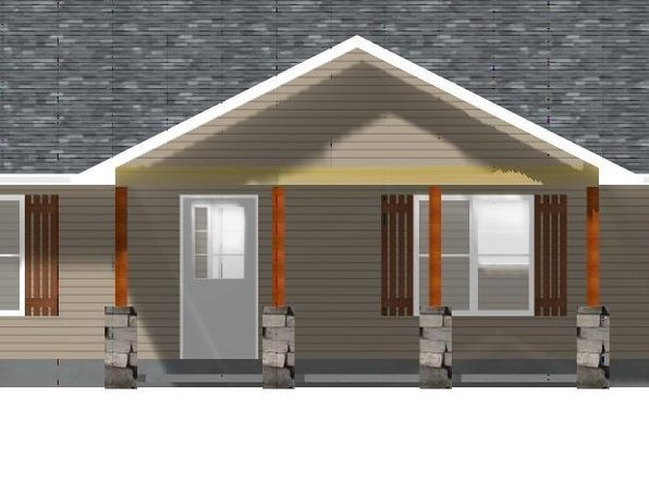 3 bed 2 bath Single Family at 1020 Flat Rock Rd Madison, GA, 30650 is for sale at 145k - 1 of 2