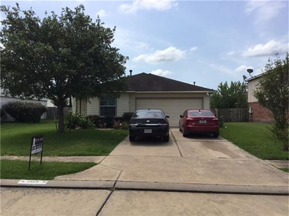 3 bed 2 bath Single Family at 1115 Cotton Gum Ln Rosenberg, TX, 77471 is for sale at 130k - 1 of 7