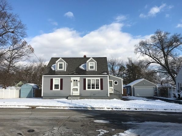 4 bed 3 bath Single Family at 26 Sherman St Manchester, NH, 03102 is for sale at 250k - 1 of 30