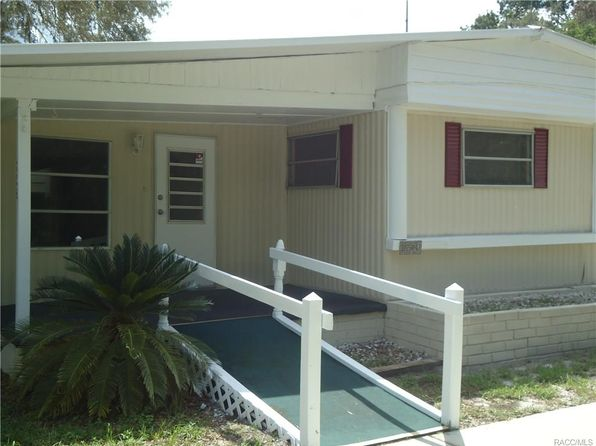 2 bed 2 bath Mobile / Manufactured at 736 S Eden Gardens Ave Inverness, FL, 34450 is for sale at 49k - 1 of 27