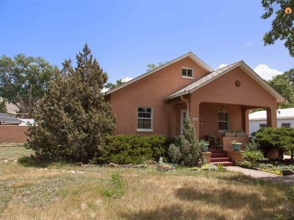 3 bed 2.25 bath Single Family at 1228 8th St Las Vegas, NM, 87701 is for sale at 219k - 1 of 20