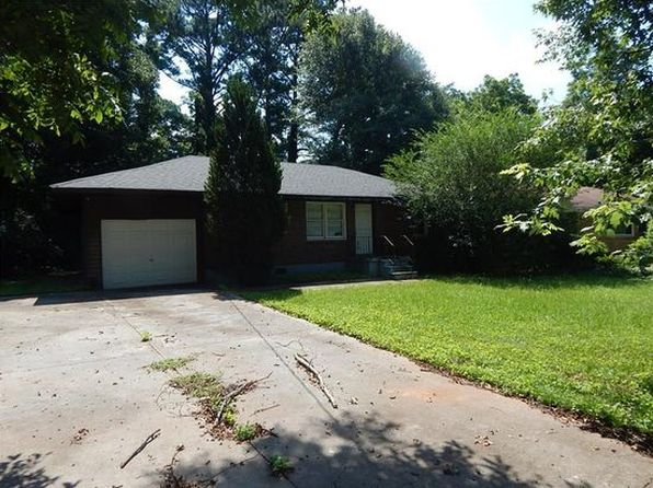 3 bed 1 bath Single Family at 1708 DERRILL DR DECATUR, GA, 30032 is for sale at 85k - google static map
