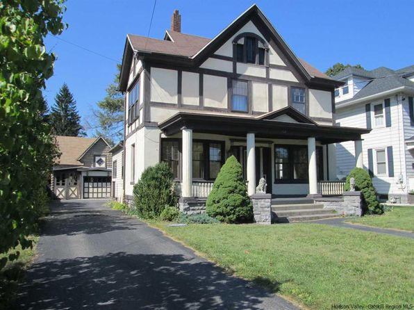 4 bed 2 bath Single Family at 359 Albany Ave Kingston, NY, 12401 is for sale at 275k - 1 of 35