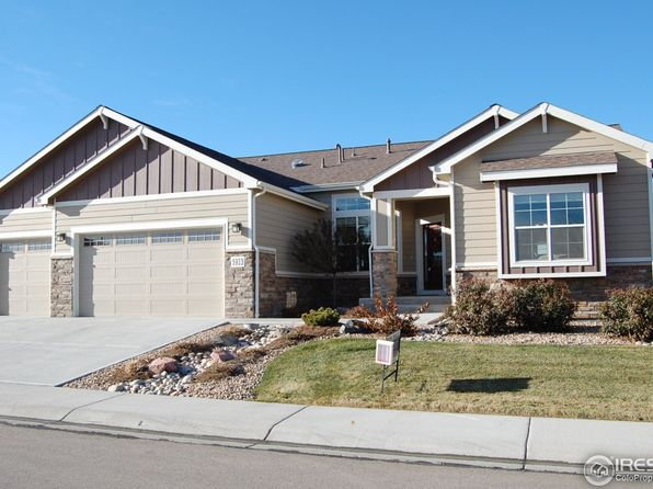 2 bed 3 bath Single Family at 5933 Bromborough Dr Windsor, CO, 80550 is for sale at 553k - 1 of 25