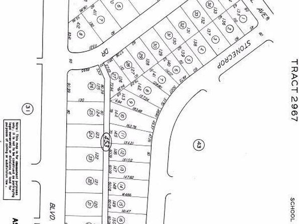 null bed null bath Vacant Land at 0 Stone Crop St California City, CA, 93505 is for sale at 9k - google static map