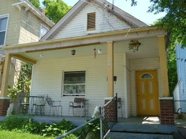1 bed 1 bath Single Family at 4530 Decoursey Ave Covington, KY, 41015 is for sale at 33k - google static map