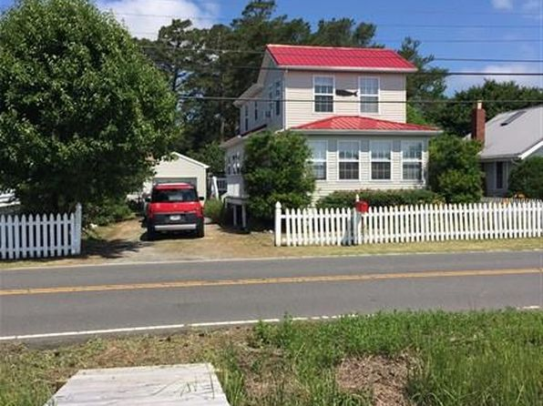 3 bed 3 bath Single Family at 7811 Eastside Rd Chincoteague Island, VA, 23336 is for sale at 385k - 1 of 21