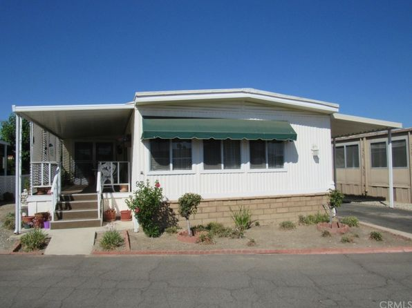 2 bed 2 bath Mobile / Manufactured at 332 N Lyon Ave Hemet, CA, 92543 is for sale at 17k - 1 of 10