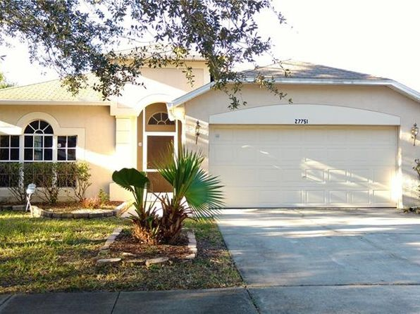 4 bed 2 bath Single Family at 27751 Sky Lake Cir Wesley Chapel, FL, 33544 is for sale at 215k - 1 of 20