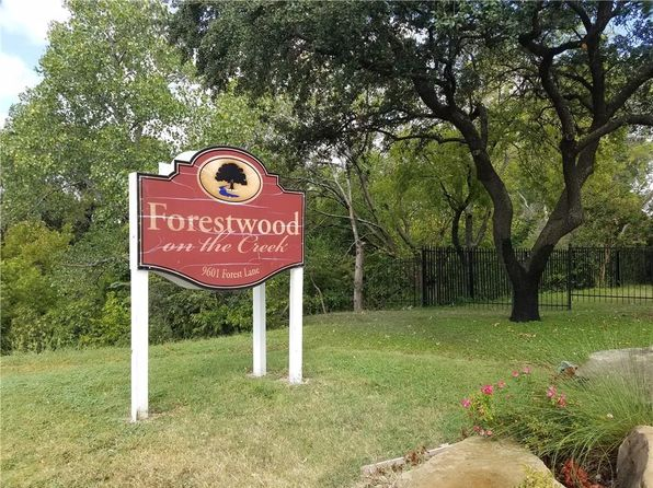2 bed 1 bath Condo at 9601 Forest Ln Dallas, TX, 75243 is for sale at 95k - 1 of 24