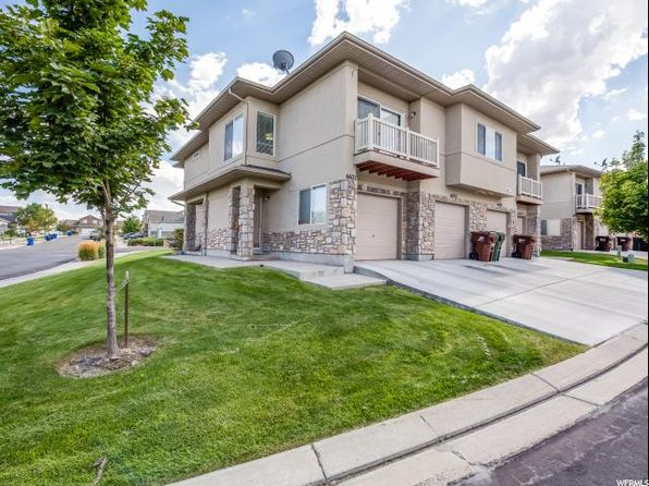 2 bed 2 bath Townhouse at 6637 W Merlot Way West Jordan, UT, 84081 is for sale at 190k - 1 of 18