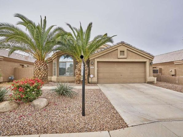 3 bed 2 bath Single Family at 868 S Brentwood Pl Chandler, AZ, 85224 is for sale at 330k - 1 of 25