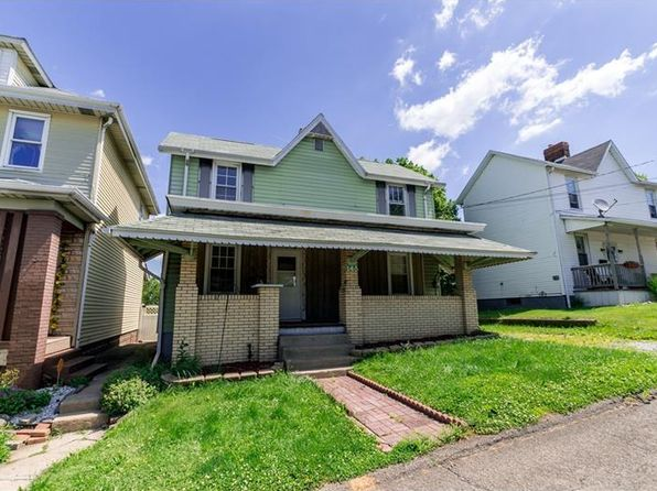 3 bed 1.5 bath Single Family at 145 Whyle Ave Uniontown, PA, 15401 is for sale at 40k - 1 of 15
