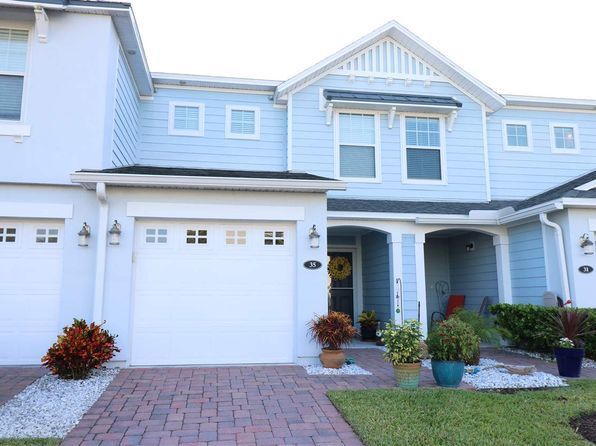 2 bed 3 bath Townhouse at 35 Islander Cir St Augustine, FL, 32080 is for sale at 215k - 1 of 24